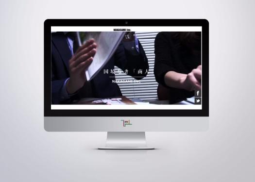制作実績/株式会社NAKAGAMMI